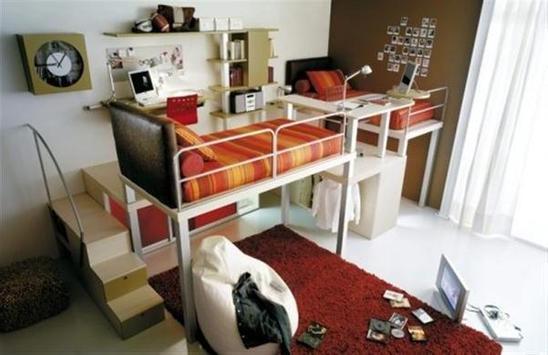 Bunk Beds Design screenshot 7