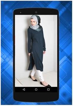 Muslim fashion apk screenshot