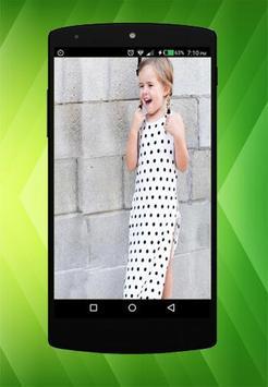 Kids Dress Style screenshot 1