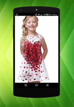 Kids Dress Style screenshot 2