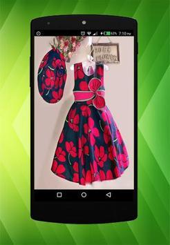 Kids Dress Style screenshot 3
