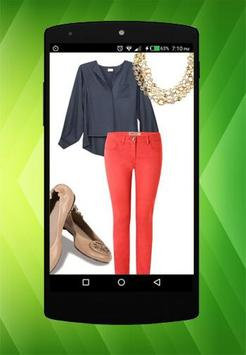 Women's Clothing Design screenshot 1