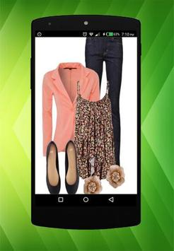 Women's Clothing Design screenshot 2