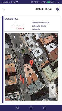 Buscador Centros screenshot 3