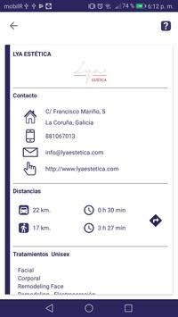 Buscador Centros screenshot 2