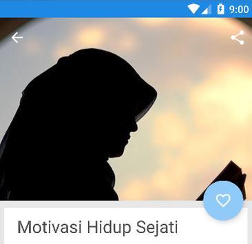 Kumpulan Kata Mutiara Islami Tentang Kehidupan For Android