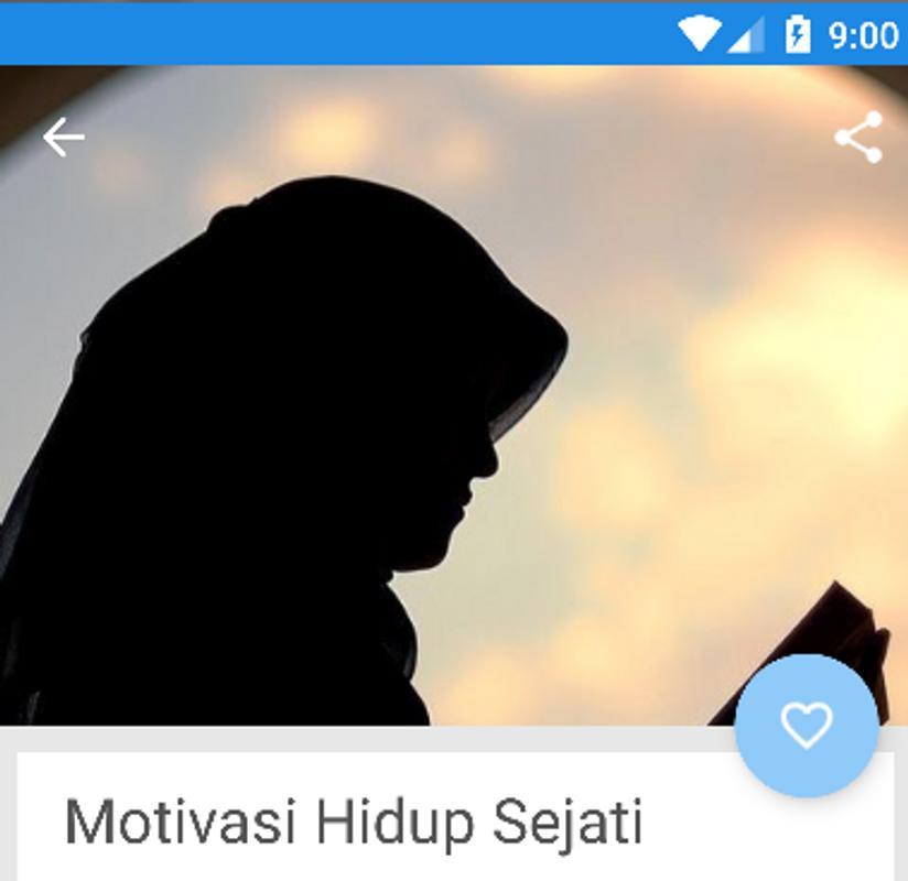 Kumpulan Kata Mutiara Islami Tentang Kehidupan Fur Android Apk