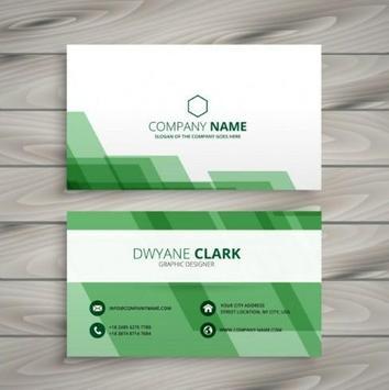 Business Card Maker screenshot 4