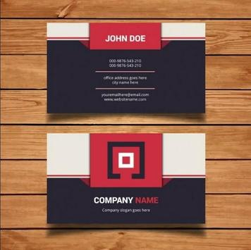 Business Card Maker screenshot 6