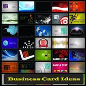 Design Your Name Card icon