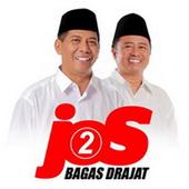 Puzzle Bupati Tegal Jaman Now icon