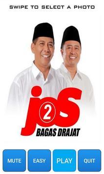 Puzzle Bupati Tegal Jaman Now poster