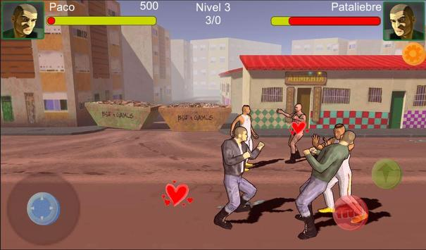 Cani Warrior screenshot 4