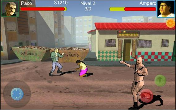 Cani Warrior screenshot 5