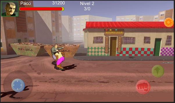Cani Warrior screenshot 6