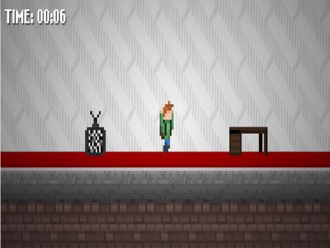 School Runner screenshot 1
