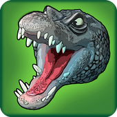 Gator Dun Ate My Boots icon