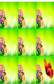 Tic Tac Toe Butterfly screenshot 3