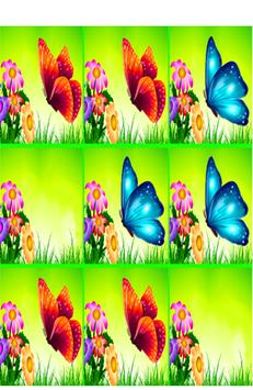 Tic Tac Toe Butterfly screenshot 5