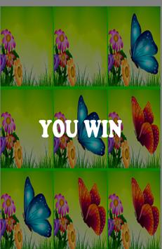 Tic Tac Toe Butterfly screenshot 8