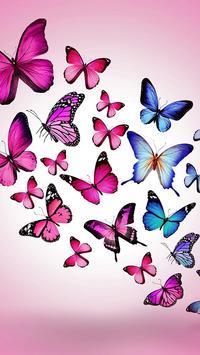 Mariposas Fondos de Pantallas con Movimiento ღ captura de pantalla 2
