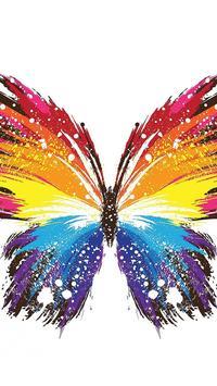Mariposas Fondos de Pantallas con Movimiento ღ captura de pantalla 3