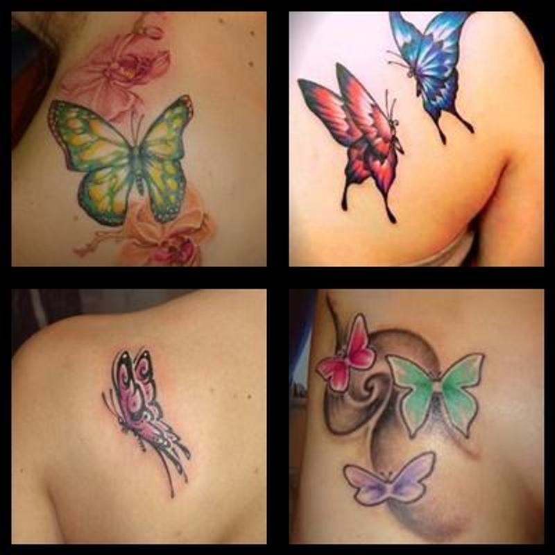 Butterfly tattoo designs apk download free lifestyle app for App for tattoos