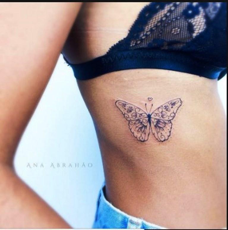 Pomysły Tatuażu Motyl 2017 For Android Apk Download