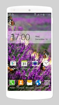 butterfly wallpaper free apk screenshot