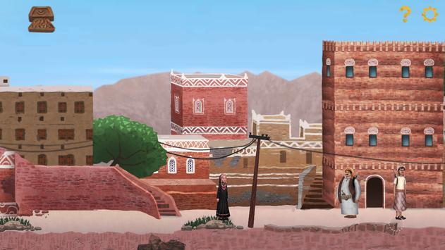 The Secrets of Arabia Felix apk screenshot