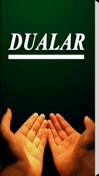 DUALAR (Azərbaycan) poster