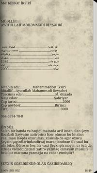 Məhəbbət İksiri apk screenshot