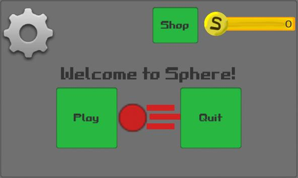 Spherathon poster