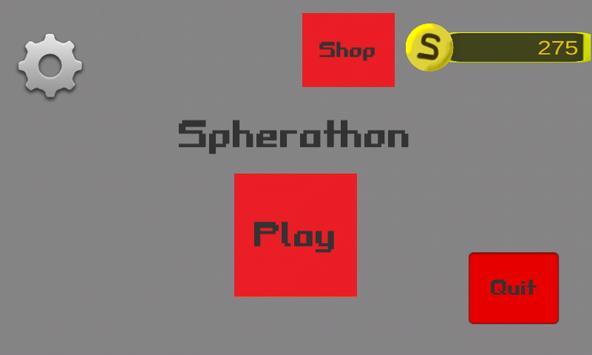 Spherathon screenshot 2