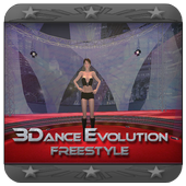 3Dance Evo icon