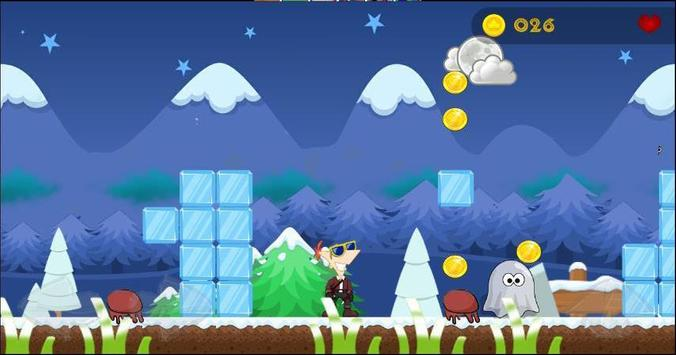 Phineas Epic World screenshot 4