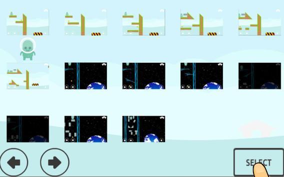 Falling apk screenshot