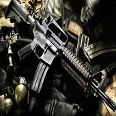 Sounds of Weapons icon