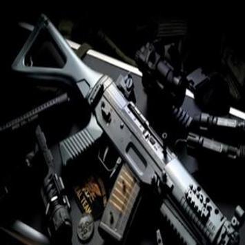 Sounds of Weapons apk screenshot