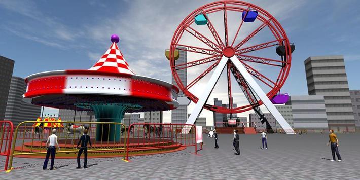 VR Carnival HD poster
