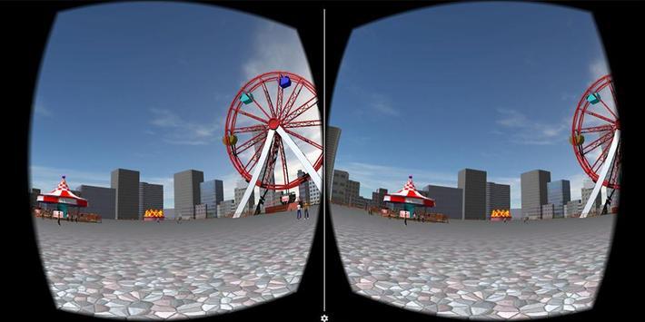 VR Carnival HD apk screenshot