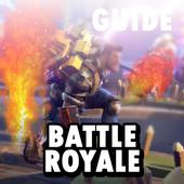 Guide FORTNITE icon