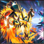 Guide Pokemon Ultra Sun and Moon icon
