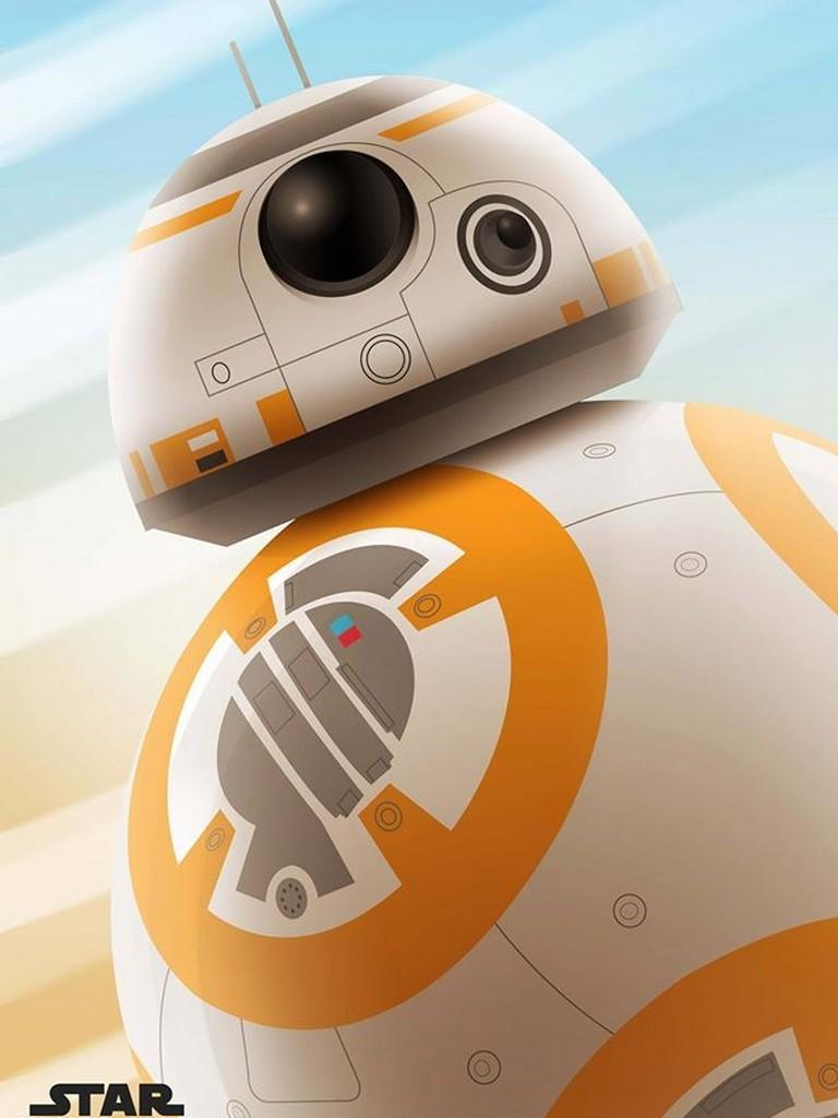 Bb8 Wallpapers For Android Apk Download