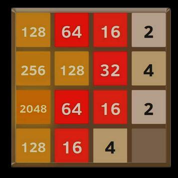 random numbers puzzle apk screenshot