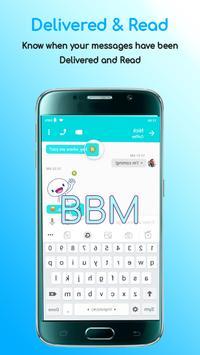 freе BBM calls and messenger app tipѕ screenshot 1