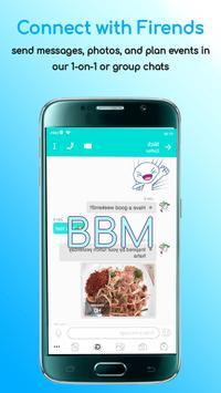 freе BBM calls and messenger app tipѕ screenshot 2