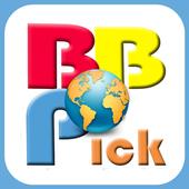 BBPick icon