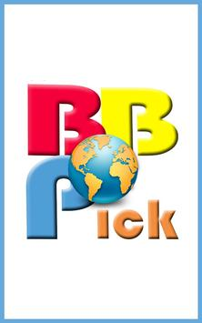 BBPick poster