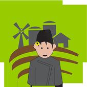 Krishi Network icon